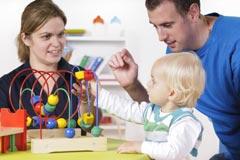 Liebe und Gesundheit in der Familie